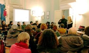 Conferenza Montespertoli 1